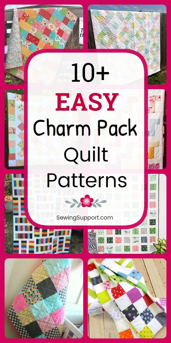 easy quilt patterns using charm pack fabric bundles 5 inch Quilt Pattern Using 5 Inch Squares