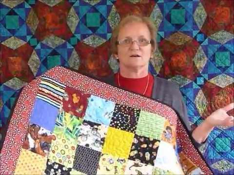 how to use up some left over 5 inch squares quilting tips techniques 179 Quilt Pattern Using 5 Inch Squares