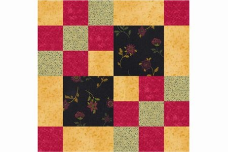 free 9 inch patchwork quilt block patterns Quilt Patterns 9 Inch Squares