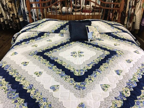 log cabin quilt shop fabrics bird in hand 2020 all you Quilt Fabric Lancaster Pa