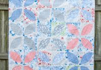 11 modern quilt patterns for you to sew all easy and free Quilt Pattern Modern