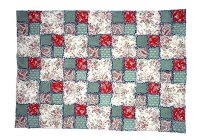 20 easy quilt patterns for beginning quilters Quilt Pattern Easy Quilt