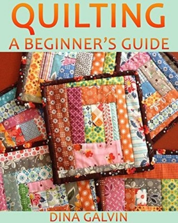 Permalink to Quilting For Beginners Book Ideas