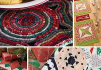 christmas quilt pattern extravaganza quilting daily Friends For Christmas Quilt Pattern