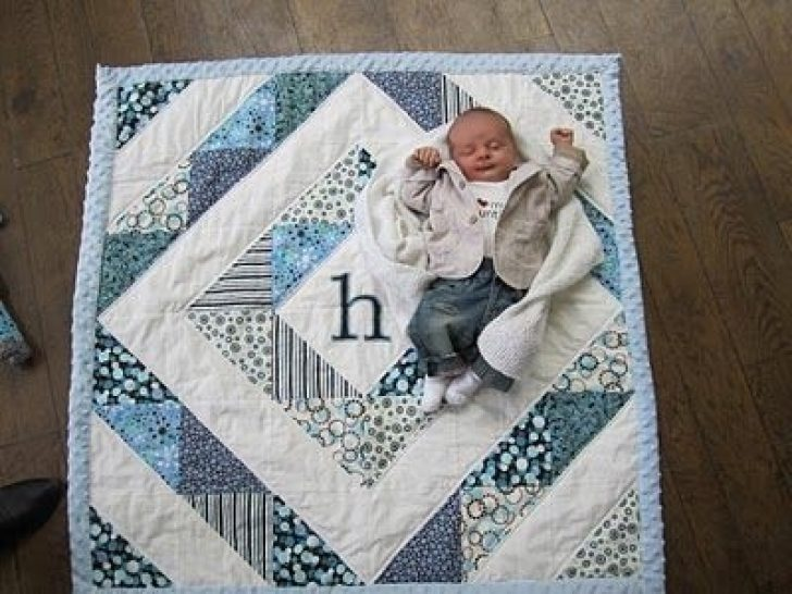 Permalink to Patchwork Quilt Patterns For Babies Gallery