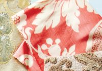 how much fabric do you need for a project martha stewart How Much Fabric For Patchwork Quilt