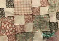 how to sew a quilt the easy way with these tips and tricks Tips For Sewing Quilt Rows Together