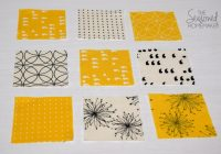 learn how to make a perfect nine patch quilt block the Quilt 9 Square Patterns