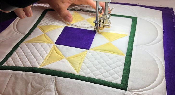 Permalink to Perfect Quilt Without A Long Arm Ideas