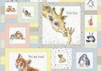 love is free quilt pattern fabric panel quilts panel Is Quilt Pattern