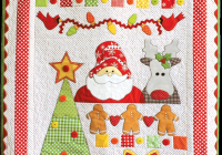 pin on christmas quilts Christmas Quilt Book