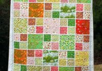 quilt patterns using layer cakes free quilt pattern using Quilt Pattern Layer Cake