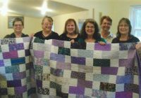salem relay for life quilting for the cause salem times Quilting Salem Or