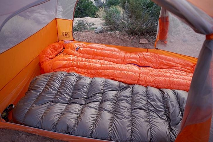 Permalink to 9 Perfect Quilt Vs Sleeping Bag Gallery
