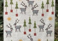 so this is christmas quilt pattern Christmas Quilt Images