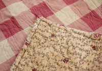 textile trunk french vintage quilts fabric shop authentic Quilt Fabric Retailers